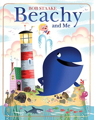 beachy and me book cover